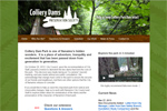 Colliery Dam Preservation Society