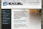 Excel Concrete Finishing